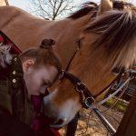 lobke-en-haar-paard